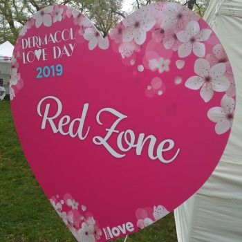 Report z Dermacol Love day 2019